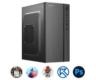 Компьютер Зеон для актуальных игр, систем проектирования, работы с фото [S50W]